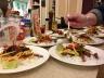 Thai Foods Cooking Class at Bekah Kate's
